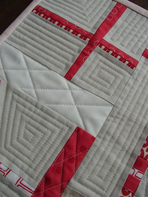 Line Machine Quilting Tutorial by Best 25 Walking Foot Quilting Ideas On