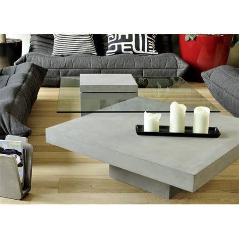 Charmant Table Basse En Verre Carree #5: Table-basse-carree-beton-verre-verveine.jpg