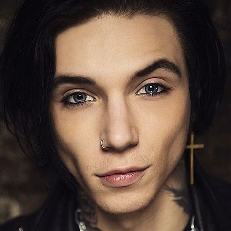 images of andy biersack 412 best images about andy biersack on black