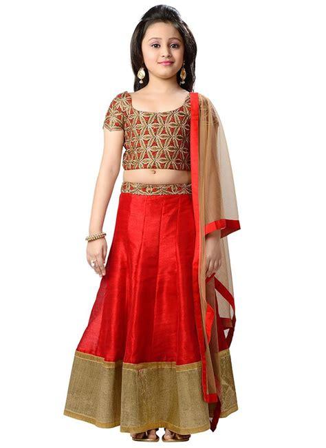 kids girls exclusive designs gowns lehnga suits lacha lacha dress for kids www pixshark com images galleries