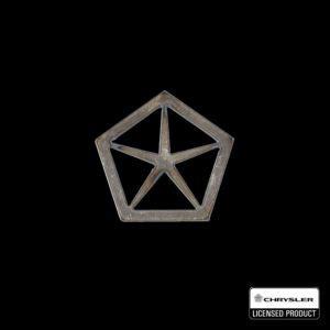 chrysler pentastar emblem chrysler archives speedcult officially licensed