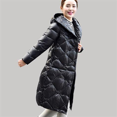 diamond pattern clothes called female autumn winter coat diamond pattern duck down jacket