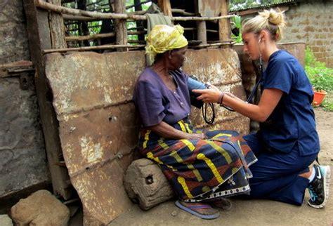International Travel Nursing - volunteer abroad programs for doctors nurses pre