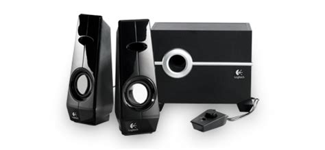 Speaker Aktif Logitech Z103 Logitech Speaker System Z103 Logitech Speaker System Z103 All Logitech Speaker System Z103