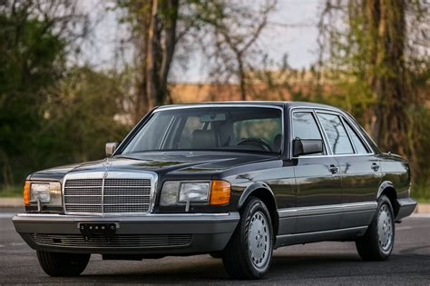 how to sell used cars 1987 mercedes benz e class engine control 1987 mercedes benz 300sdl german cars for sale blog