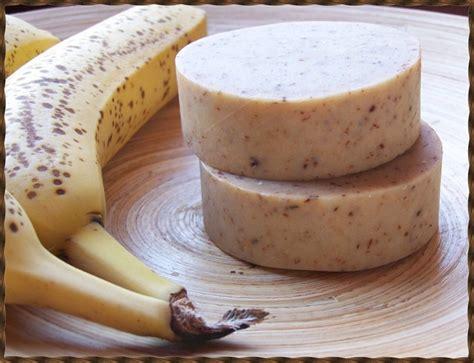 Recipe For Handmade Soap - top 10 diy banana products bananas recipes and