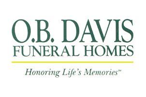 o b davis funeral homes centereach ny legacy