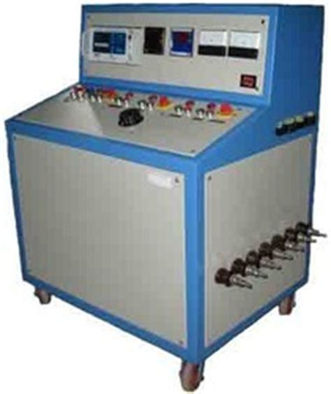 electric motor test bench electric motor test bench view specifications details of test benches by royal