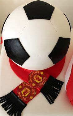 1000+ ideas about manchester united cake on pinterest