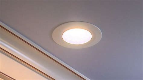 6 led disk light video this led disk light is an easy replacement for