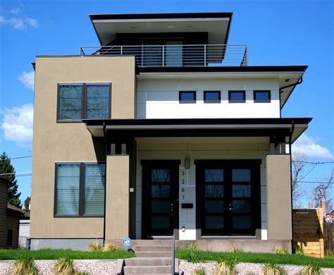 Home Design Denver | modern architecture home design studio gunn denver