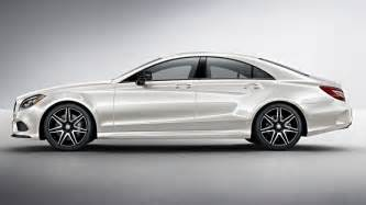 Mercedes Cls 550 Image Gallery Mb Cls 550