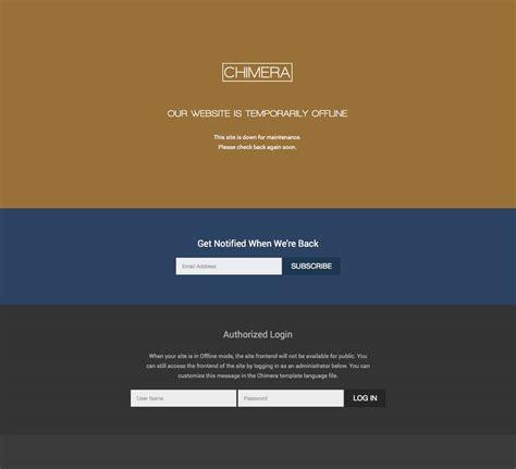 wordpress theme generator offline offline page change for hope