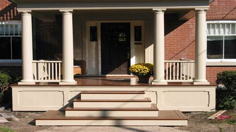 Wooden Front Stairs Design Ideas Veranda Design Ideas Wood Front Porch Steps Design Ideas Wood Front Porch Step Ideas Interior