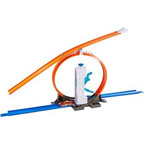Mainan Anak Wheels Track Builder Loop Launcer Dmh51 wheels 174 track builder loop launcher dmh51 wheels
