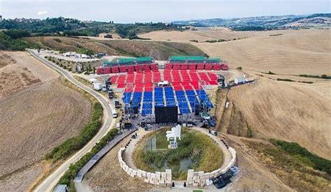 illumina italia teatro silenzio la magia si rinnova bocelli illumina