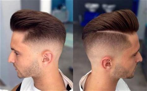 corte de cabello para hombre hipster
