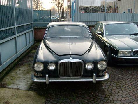rifare interni auto jaguar 420