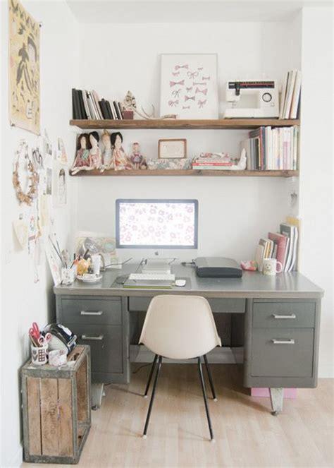 arredare in poco spazio 10 idee di design per arredare studio di casa