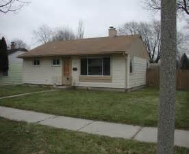 3 bedroom houses for rent in milwaukee wi 12 rental homes