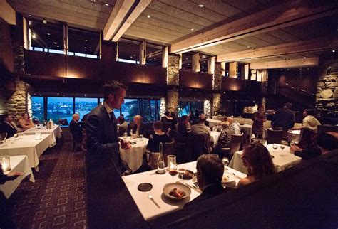 canlis seattle s landmark dining destination for 66 years offering pacific nw fare in a