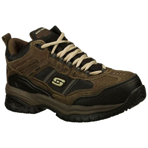 Skechers Size 8 by Skechers Soft Stride Canopy Size 8 5 Brown Black