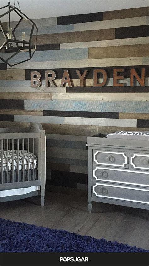 Baby Jungenzimmer by Die Besten 25 Baby Boy Room Decor Ideen Auf