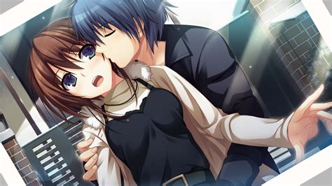 anime date a live kiss pinterest the world s catalog of ideas
