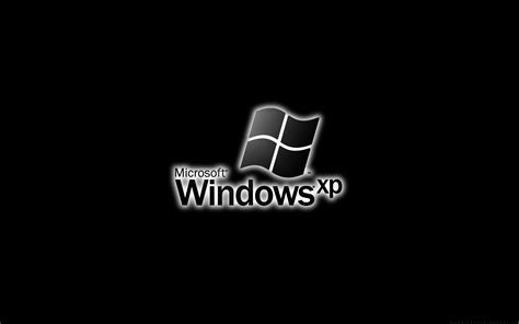 wallpaper xp black edition free windows xp wallpapers wallpaper cave