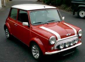 Who Own Mini Cooper Minky Betancourt And All Things Posh Vintage Mini