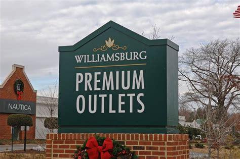 scoping vas premium outlets 9601 r2 williamsburg virginia guide