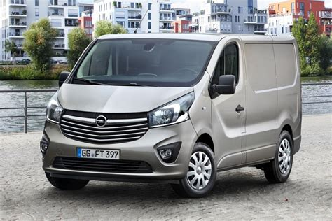 opel fiat new fiat talento joins the renault traffic and opel