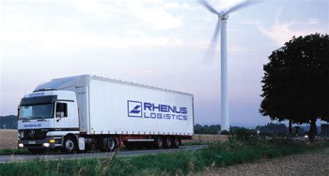 rhenus home delivery erweitert kapazit 228 ten am standort