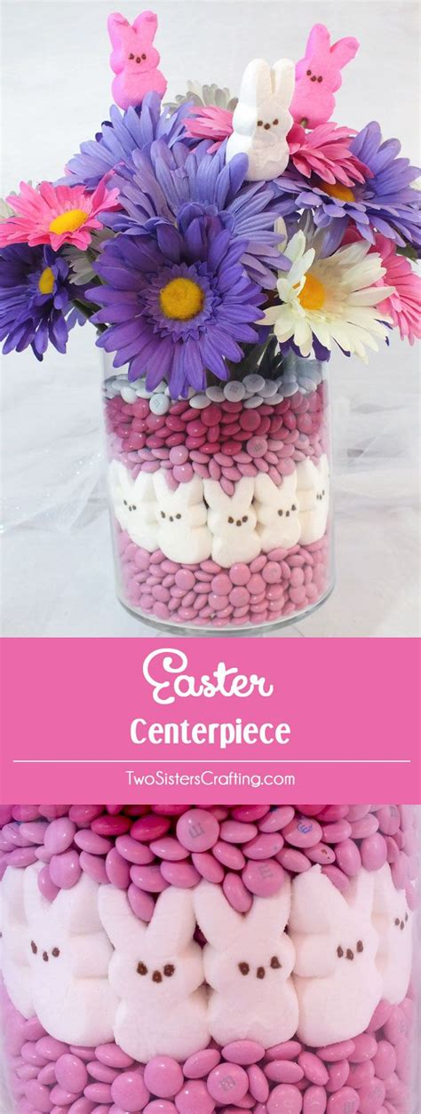 Easter Centerpieces by 25 Best Ideas About Easter Centerpiece On