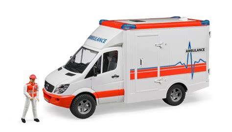 bruder toys mercedes bruder toys mercedes sprinter ambulance