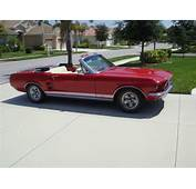1967 Ford Mustang Convertible For Sale  2017 2018 Best
