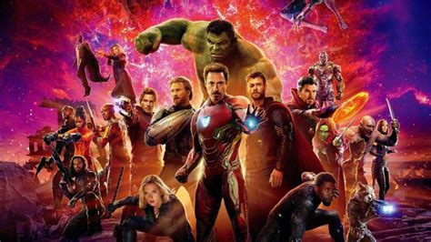 film blue cina free infinity war chinese poster release date revealed