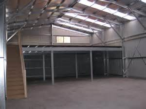 Pole Barn Workshop Sydney Sheds Amp Garages Farm Sheds