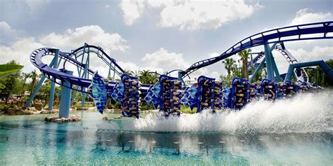 list theme parks in orlando florida seaworld orlando fl i 95 exit guide