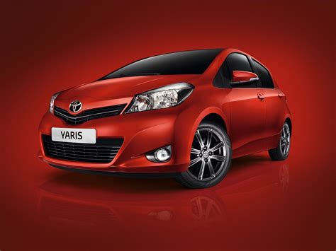 Stopl All New Yaris all new 2012 toyota yaris pictures info europe autotribute