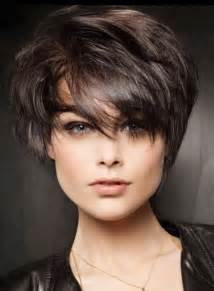 coupe cheveux courts rond