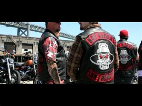 bay riders mc ridin sf trailer 3 youtube