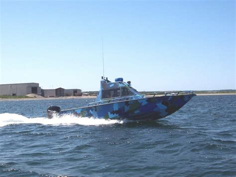 fast diesel boats mongoose fast patrol boats introduced the monitor
