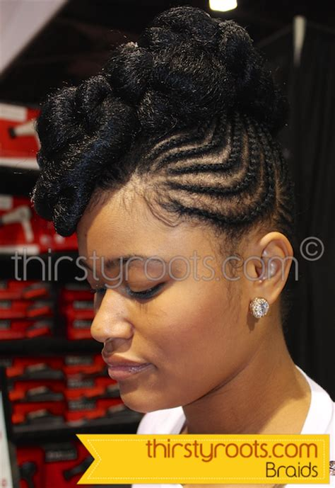 Black Braids Hairstyles 2014 by Braided Hairstyles Black 2014