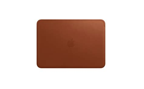 Dijual Official Apple Leather Sleeve For Pro 10 5 Inch Or Su 47m apple macbook 12インチ向け 純正レザースリーブ ケースを発売開始 itea4 0