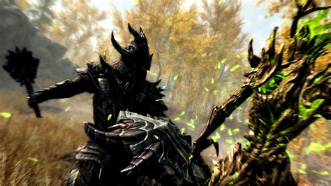 elder scrolls for console the elder scrolls v skyrim special edition confirmed for