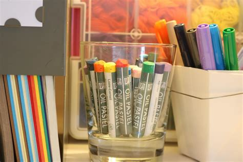 how to organize crafts tips for storing your crafts when you re limited on space