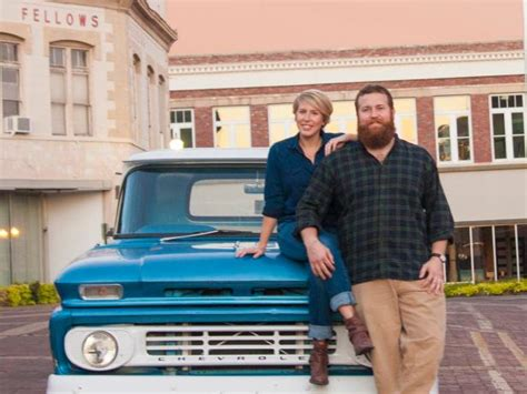 home town makes its hgtv debut hgtv s decorating