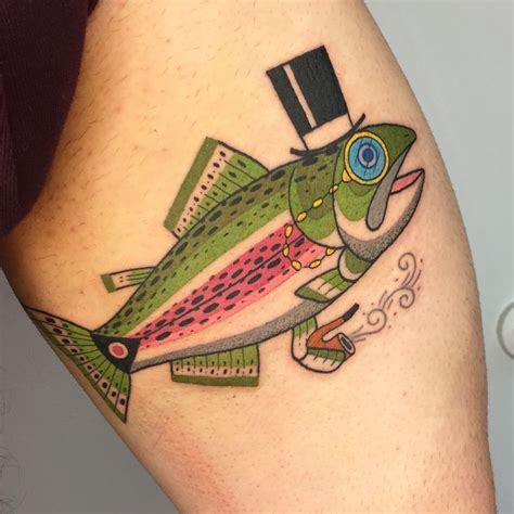 steelhead tattoo the 25 best salmon ideas on salmon