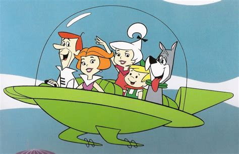 george jetson the jetsons western animation tv tropes